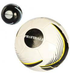 Мяч футбольный EN 3278 PROFI, размер 5, в кульке