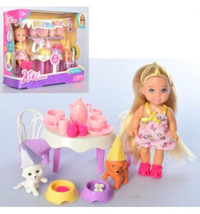 Кукла 88021 в коробке