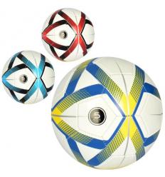Мяч футбольный EV 3304 в кульке