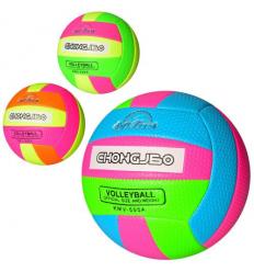 Мяч волейбольный MS 2037 официальный размер, в кульке