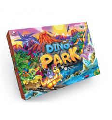 "Игра настольная 0357dn (20шт) ""Dino Park"", ""Данко-тойс"", в коробке"