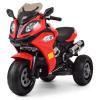 Мотоцикл M 3913EL-3 (1шт/ящ) Bambi Racer. красный