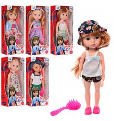Кукла DH2159 в коробке