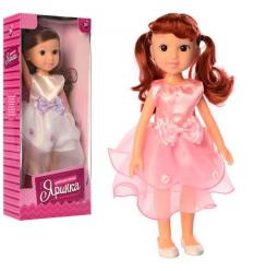 Кукла М 5488 UA Яринка, в коробке
