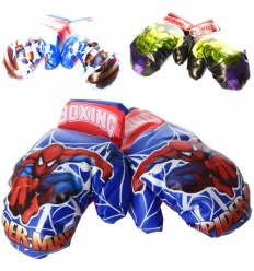 Боксерский набор M 6226 в кульке