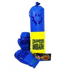 Боксерский набор 0121ua (10шт