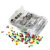 Водяные пульки E 12614 (100уп) 200шт в кульке, 5,5-4см, упакованы в 5 связок по 100 кульков