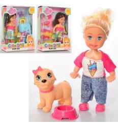 Кукла 86030-2-3-4 в коробке