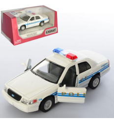 Машинка KT 5342 W KINSMART, в коробке