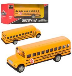 Автобус AS 2196 АвтоСвіт, в коробке