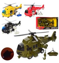 Вертолет AS 2171 АвтоСвіт, в коробке