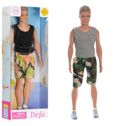 Кукла DEFA 8337 Кен, в коробке