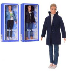 Кукла DEFA 8427 Кен, в коробке