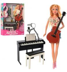 Кукла DEFA 8453-BF в коробке