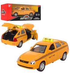 Машинка AS 2050 АвтоСвіт, металл, в коробке