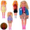 Кукла 3263 VIC 74 K ростовая, в кульке