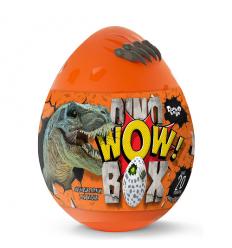 """Набор """"Dino WOW Box"""" DWB-01-01 Яйцо"""