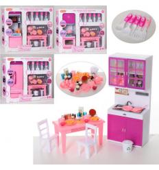 Мебель X221L5-L6-L7-L8 кухня, в коробке