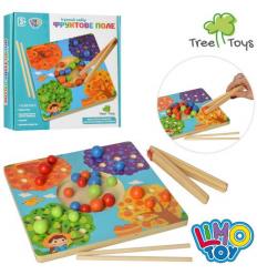 Деревянная игрушка MD 2449 Игра, в коробке