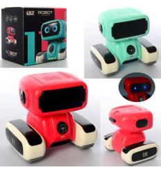 Робот 6678-11 в коробке