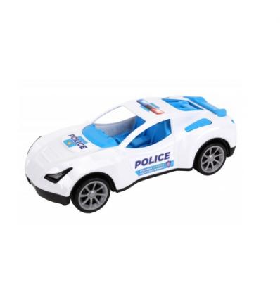 Машина 7488 Гонка, Полиция, ТехноК