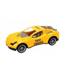 Машина 7495 Гонка, Такси, ТехноК