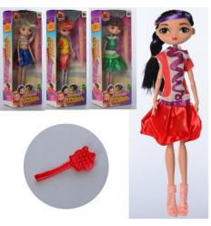 Кукла HBB 24 СП, шарнирная, в коробке