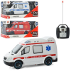 Машинка 688-788-888 р/у, скорая, пожарнаы, полиция, в коробке