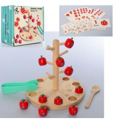 Деревянная игрушка MD 2635 Игра, в коробке