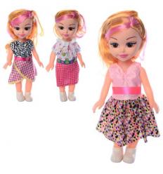 Кукла XD 35-AB в кульке