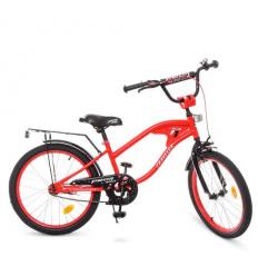 Велосипед детский PROF1 20д