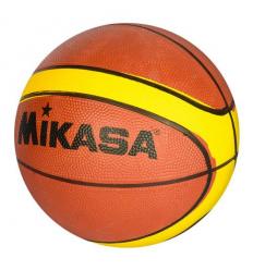 Мяч баскетбольный MS 1420-4 размер 7, в кульке