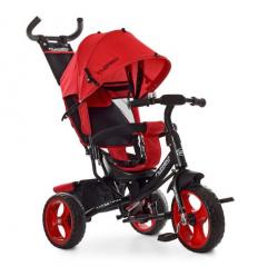 Велосипед M 3113-3 L (1шт/ящ) TURBOTRIKE, красный лен