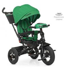 Велосипед М 5448 HA-4 (1шт/ящ) TURBOTRIKE, Зеленый