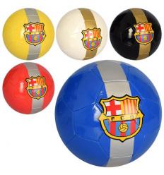Мяч футбольный EV 3334 размер 5