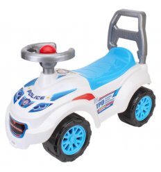 "Автомобиль для прогулок ТехноК 7426 ""Спайдер-Полиция"""