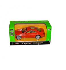 Машина метал Ауди 7799 в коробке