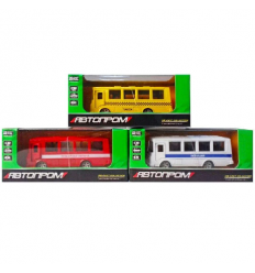 Автобус метал 3273