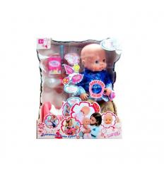 Кукла 30666-12