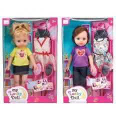 Кукла 8808 в коробке