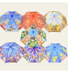 Зонт CEL-35 с рисунком