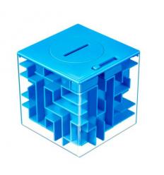 Головоломка 2691 3D-лабиринт-копилка, в коробке