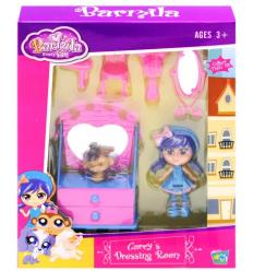 Кукла 60225-0806 Туалетний столик с куклой, в коробке
