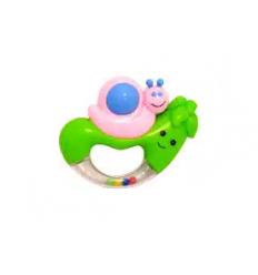 Погремушка 6532 в кульке
