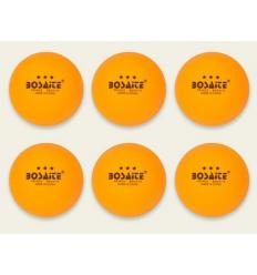 Теннисные мячики FB 18100 (1уп/6шт) в кульке