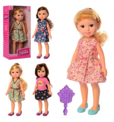 Кукла M 5436 UA в коробке