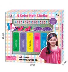 Косметика S 22889 краска для волос, в коробке