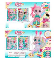 Кукла BLD315-BLD315-1 KK, аксессуары, в коробке
