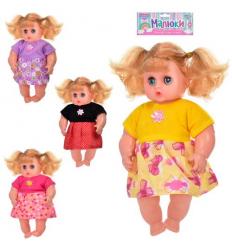 Кукла D 8808-5 на батарейках, в кульке
