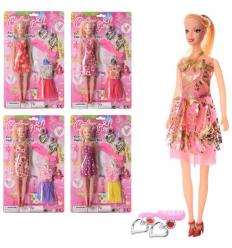 Кукла 1015-A4-6 в коробке